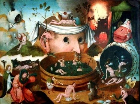 « Fables du paysage flamand au XVIe siècle - Bosch, Brueghel, Bles, Bril» | Merveilles - Marvels | Scoop.it