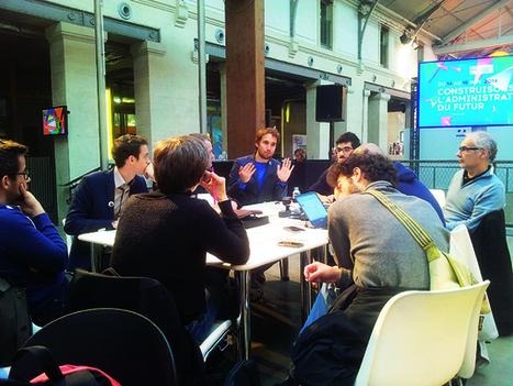 Le numérique, un outil au service de la PARTICIPATION citoyenne | actions de concertation citoyenne | Scoop.it