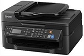 Epson WorkForce WF-2630WF Driver Download | All Printer Drivers | technologi | Scoop.it