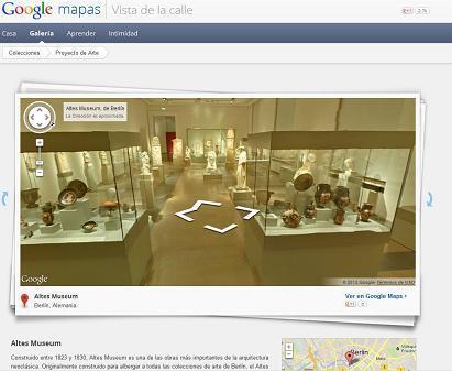 Street View - Gallery | Noticias, Recursos y Contenidos sobre Aprendizaje | Scoop.it