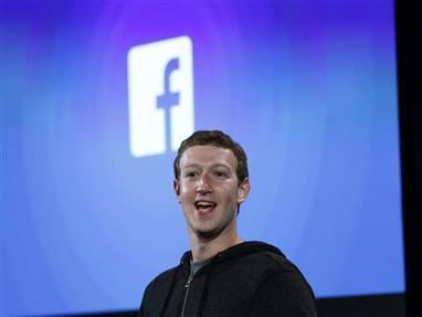 Le chiffre d'affaires trimestriel de Facebook a bondi de 53% | Telco | Scoop.it