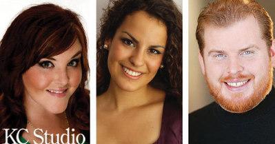 Lyric Apprentice Program Advances Opportunities in Opera   KC Studio   OffStage   Scoop.it