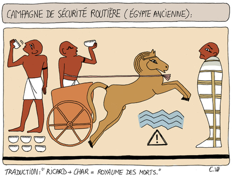 La vraie histoire de l'apéro | Le Vin et + encore | Scoop.it