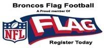 Broncos Flag Football Denver – NFL Youth | Football | Scoop.it