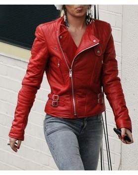 Cheryl Cole Joseph Perfeto Leather Biker Jacket | Designer Leather Jackets | Scoop.it