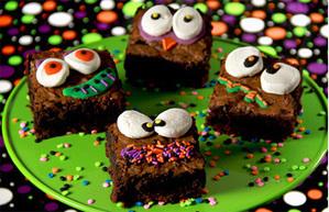 Halloween Recipes | Sprinkles & Grins | Halloween & Spooky Fun Stuff~ | Scoop.it