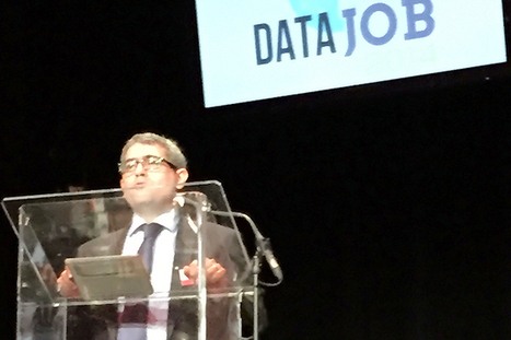 La Société Générale mobilise le Big Data pour la personnalisation ... - La Revue du digital | Competitors | Scoop.it