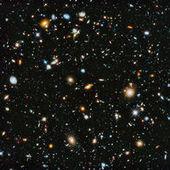 Hubble dévoile sa photo la plus colorée de l'Univers - Le Monde | photo | Scoop.it