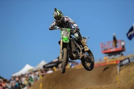 AMAMX: Round #2 – Thunder Valley, CO Preview - Cycleworld | Meloncase Motocross | Scoop.it