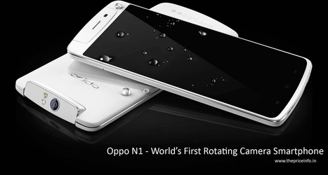 "Oppo N1 5.9"" rotating camera phone full Specifications, Features & Price in India 