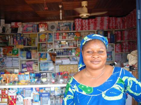 MBA Blog: Microfinance gets a boost in Ghana | Accion News | Scoop.it
