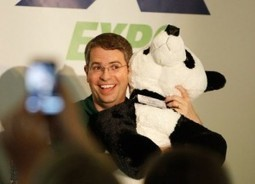 Google's Matt Cutts On Upcoming Penguin, Panda & Link Networks Updates | Personal Branding and Professional networks | Scoop.it