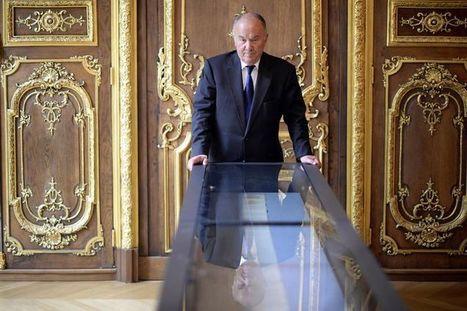Aristophil, chefs-d'œuvresous scellés | Epargne et gestion de patrimoine | Scoop.it