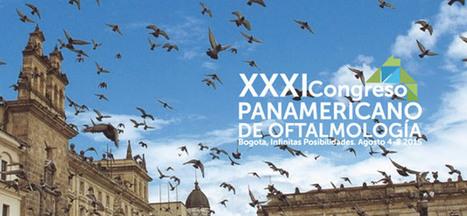 XXXI Congreso Panamericano de Oftalmología   Oftalmologia en Barcelona Dr. Cabot   Scoop.it