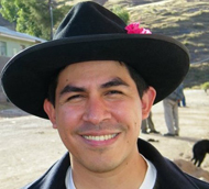 Carlos Molina will talk about QUECHUA at UMASS  at the QUECHUA PENN Conference | The UMass Amherst Spanish & Portuguese Program Newsletter | Scoop.it