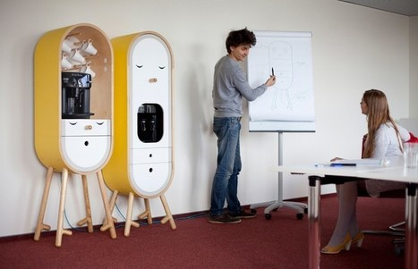 LO-LO is a microkitchen with personality | Data Visualization & Open data | Scoop.it