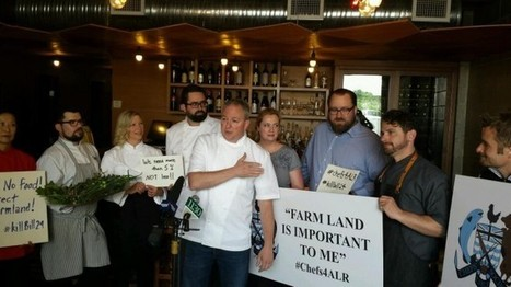 Stop changes to BC farmland protection: Chefs Table Society | Food issues | Scoop.it