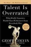 Talent is Overrated | Genius | Scoop.it