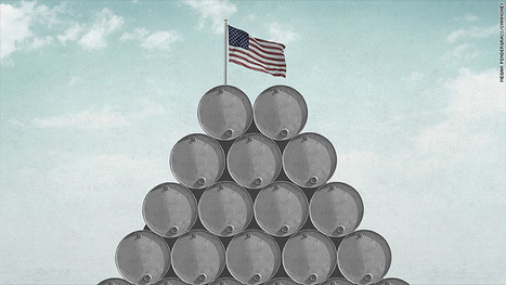 U.S. has more untapped oil than Saudi Arabia or Russia | How will you prepare for the military draft if U.S. invades Syria right away? | Scoop.it