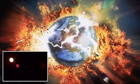 Conspiracy theorists claim Planet X will end the world | Miscellaneous Topics | Scoop.it
