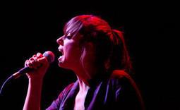 Cat Power announces release of brand new album 'Sun' | Alternative Rock | Scoop.it