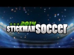 Stickman Soccer 2014 Unlock Teams Hack Released   ios and android game hacks   Scoop.it