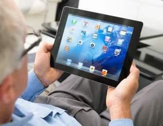 Les clés pour bien choisir sa tablette tactile | Seniors | Scoop.it