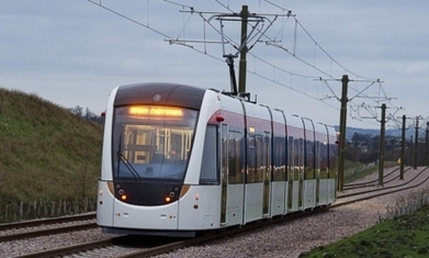 Edinburgh tram files are 'likely to be lost' | Today's Edinburgh News | Scoop.it