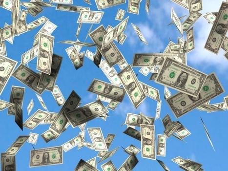 Best Places For Google Adsense Ads To Earn More Money | Blogging Sensor | Scoop.it