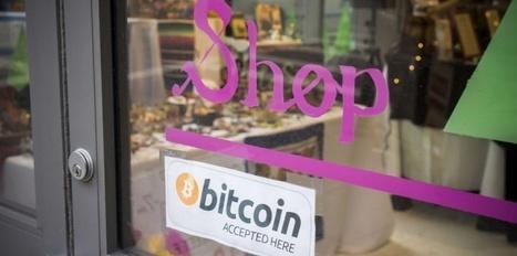 Investir dans le Bitcoin: quels sont les risques? | Echange local - Monnaie locale | Scoop.it