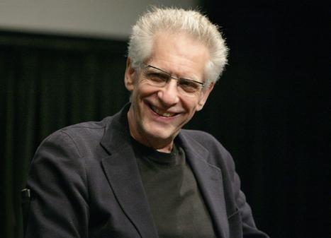 David Cronenberg Talks 'Cosmopolis,' High Frame Rates, And 'Bullshit' Oscars | 'Cosmopolis' - 'Maps to the Stars' | Scoop.it