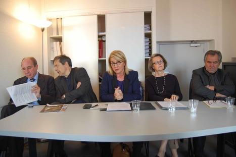 Les ambitions de l'autre droite toulousaine pour 2014 | Toulouse La Ville Rose | Scoop.it