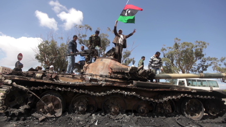 Libyan military calls for cease-fire amid allied successes | Coveting Freedom | Scoop.it