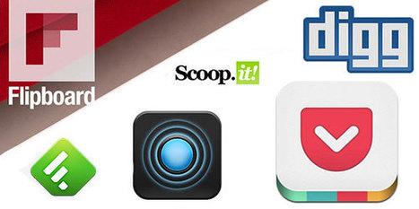 10 herramientas imprescindibles para un blogger o un Community Manager | El Content Curator Semanal | Scoop.it