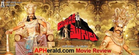 Yamudiki Mogudu Movie Review, Rating - Allari Naresh's Film | Yamudiki Mogudu Movie Review, Rating - Allari Naresh's Film | Scoop.it