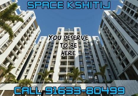 Space Kshitij Pre LaunchHome - topkshitijnagerbazaar's website | Real Estate | Scoop.it