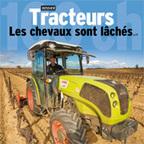 Accédez gratuitement à notre dossier sur les tracteurs de plus de 100 ch. | Machinisme viticole | Scoop.it