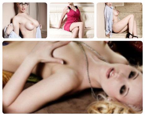 Brigitte - Call Girl in Paris | Paris Escort | Scoop.it