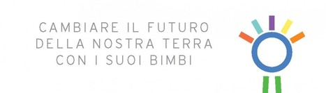 Cambiare la nostra terra con i suoi bimbi... | Creativity as changing tool | Scoop.it