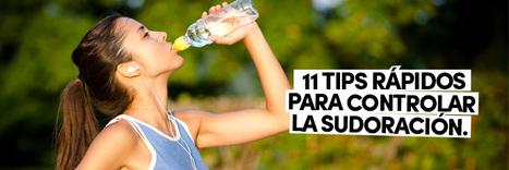 Mitos y verdades sobre la sudoración excesiva | Rexona Clinical | Scoop.it