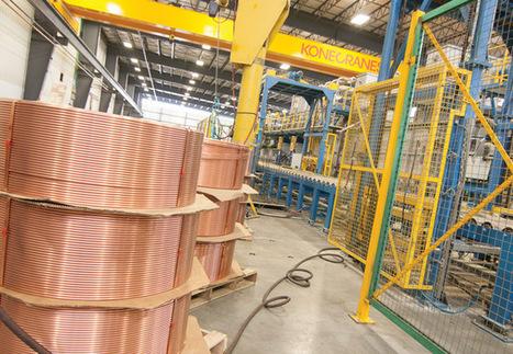 State Focus: Pennsylvania – Built To Advance   Strengthening Brand America   Scoop.it