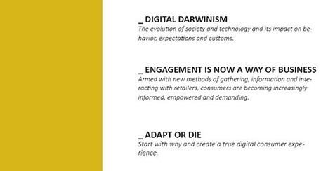 Conférence de Brian SOLIS : 3 grands principes du marketing de demain | Tic Tex Web | Community Management | Scoop.it