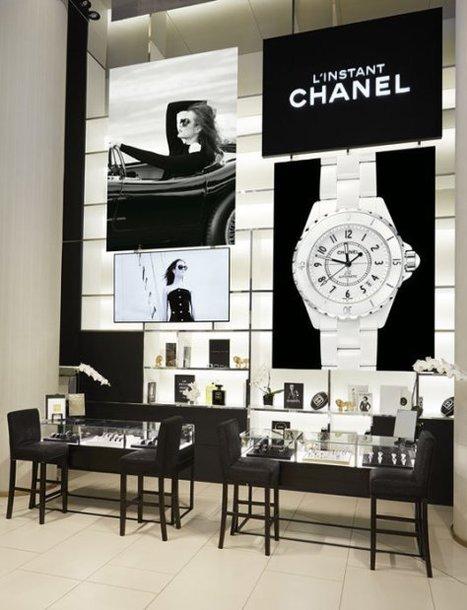 Le POP UP store : nouvelle arme du commerce physique ? | Retail et Numérique | Scoop.it