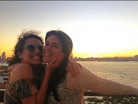 Why Broad City is a Love Letter to Female Friendship - TheJaneDough.com | FriendShip | Scoop.it