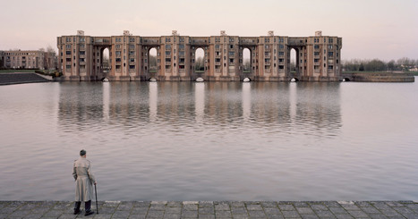 Journey Back to the Dreamy, Gorgeous Architecture of Utopia | Urbanisme | Scoop.it