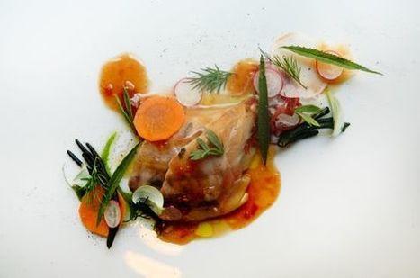 Crítica | Manso, primicias vegetales en el plato | Cocina Gallega | Scoop.it
