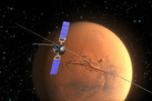 Signs of Ancient Ocean on Mars Spotted by European Spacecraft | Robotics | Scoop.it