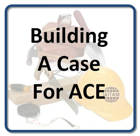 Download our free business case builder to guide you in gaining approval to attend ACE in October.   IT Asset Mangement   Scoop.it