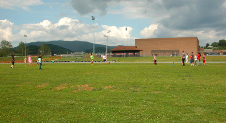 Summer programs to keep Carter County youths busy | Tennessee Libraries | Scoop.it