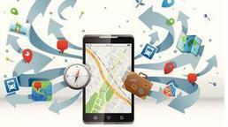 Four apps encourage smarter detours | Smarter Travel for Limerick | Scoop.it